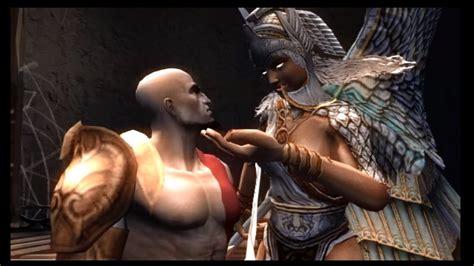 Slideshow Every God Kratos Has Killed