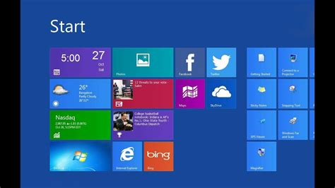How To Re Enable Metro Ui In Windows 10