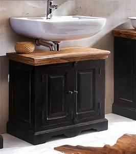 Unterschrank Bad Hängend : sit bad unterschrank corsica mit zwei t ren breite 66 cm online kaufen otto ~ Watch28wear.com Haus und Dekorationen