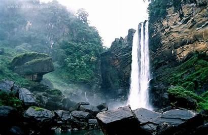 Lanka Sri Wallpapers Nature Places Famous Desktop