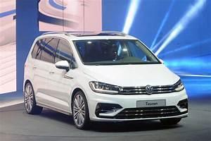 Volkswagen Touran R Line : volkswagen touran r line 2015 deportivo y familiar periodismo del motor ~ Maxctalentgroup.com Avis de Voitures