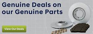 Genuine And Certified Parts For Your Hyundai