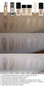 Estee Lauder Double Wear Light New Shades Clinique Even Better Makeup Spf 15 Fondöten 30 Ml