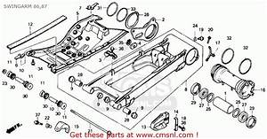 Wiring Diagram For Honda Fourtrax 87