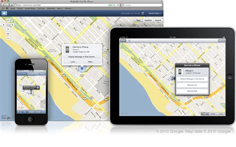 iphone find my phone gigaom icloud 101 keep track of your idevices with find