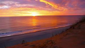 Cape Cod Sunrise  Wellfleet