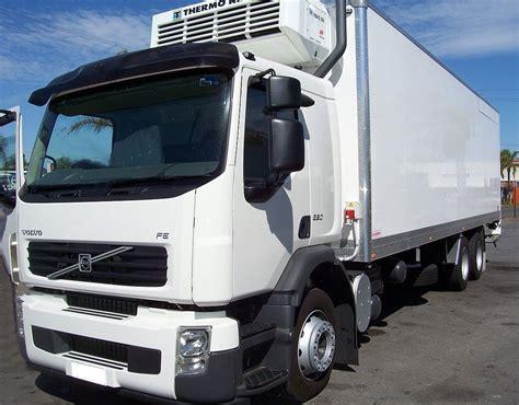 volvo trucks wiki volvo fe wikipedia