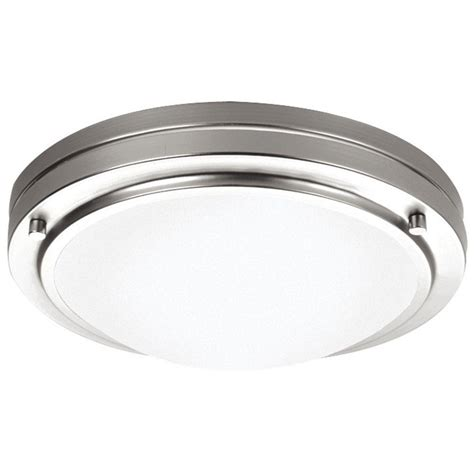 satin nickel ceiling light philips west end 1 light satin nickel ceiling fixture