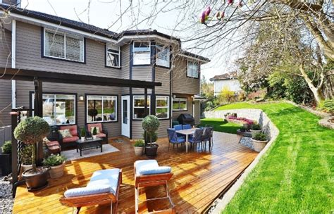 Renovated Port Moody Home Sells In Six Days