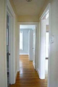 Small, Hallway, Decorating, Ideas