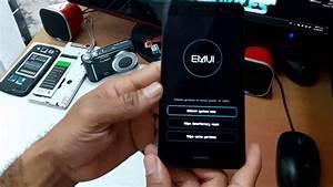Hard Reset O Desbloqueo Huawei Y6 Cam L03