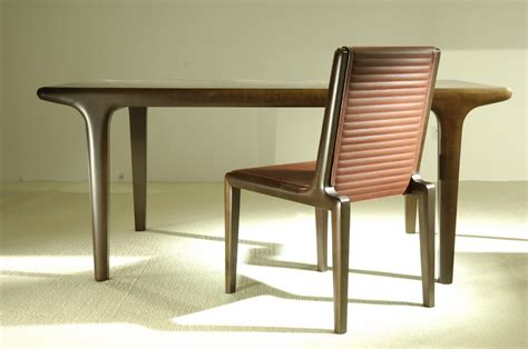 High Quality Leather Dining Chair  Jl&c Furniture Mc106