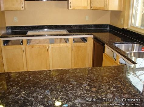 granite countertops colors installation cost estimate