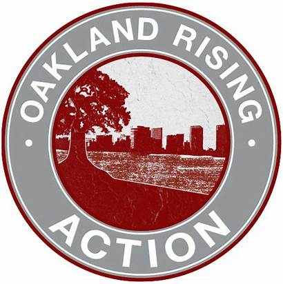 Action Rising Oakland