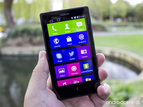 nokia  review android central