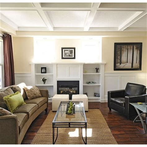 Rectangle Living Room Layout With Fireplace by Fireplace Hg