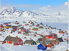 Greenland rentals for your vacations with IHA direct