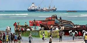 The London Times Newspaper: Somali Pirates torture their ...
