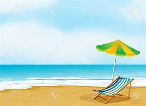 Beach Scene Clipart for Free – 101 Clip Art