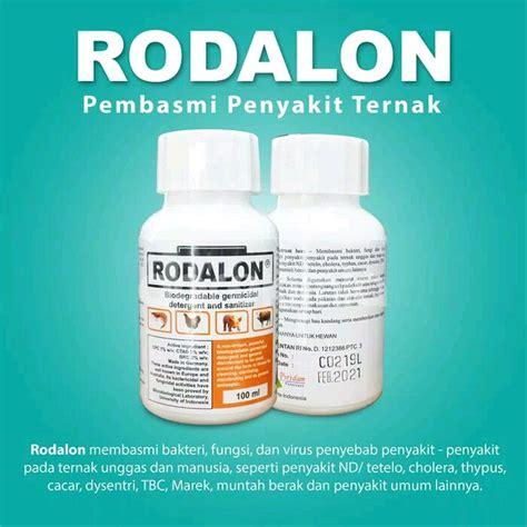 Rodalon Antiseptik 1 Ltr daftar harga disinfektan rodalon terbaru 2019 hargano