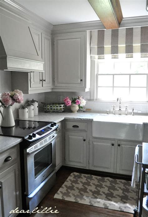 Dear Lillie A Few Updated Kitchen Pictures
