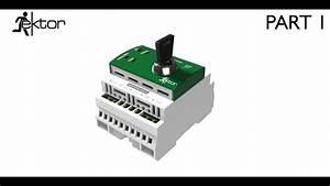Ektor Emergency Test Switch Basic Wiring Tutorial