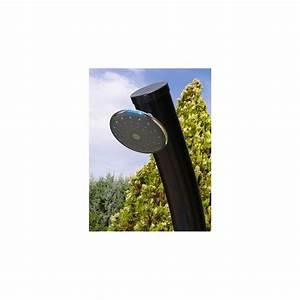 Stop Douche Pas Cher : douche solaire pas cher en pvc courbe ~ Edinachiropracticcenter.com Idées de Décoration