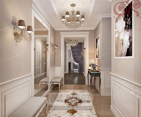 hallway interior design visualisations design projects hallway design from olga s studio