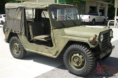 military jeep ma ford mutt excellent condition museum ready