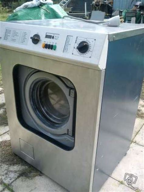 lave linge professionnel 10 kg miele electrom 201 nager machines 192 laver 224 niort reference ele mac