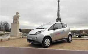 Pret Caf Pour Voiture : etes vous pr t louer une voiture lectrique pour polluer moins ~ Gottalentnigeria.com Avis de Voitures