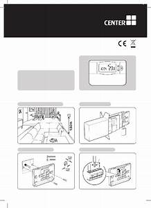 Center Ehe0200153 Thermostat Installation Manual Pdf View