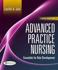 Books - Nurse Practitioners