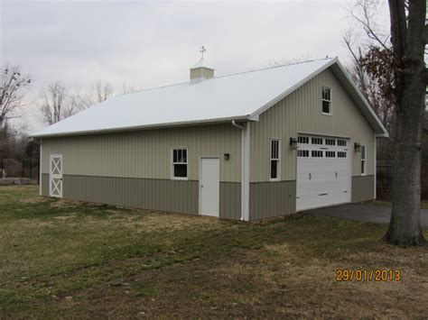metal garages louisville ky post frame pole barns and metal buildings in the southern indiana and louisville kentucky area