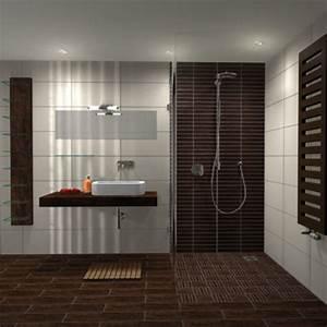 Receveur Douche Pret A Carreler : douche receveur bois 20170717085942 ~ Premium-room.com Idées de Décoration