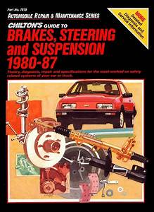 Pdf  Auto Suspension And Steering Instructors Guide