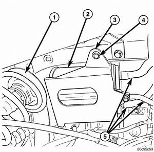 2003 Jeep Liberty Evap System Diagram