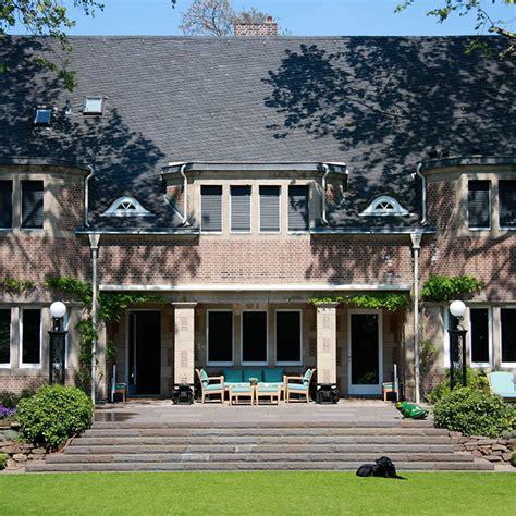 Villa Marienburg Köln by Stephan Architekten Ingenieure Wohnbauten Und Gest 252 Te