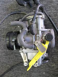2000 Honda 400ex Carburetor Diagram