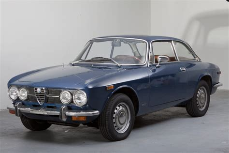 Alfa Romeo 1750 Gtv For Sale by 1971 Alfa Romeo Gtv 1750 For Sale On Bat Auctions Sold