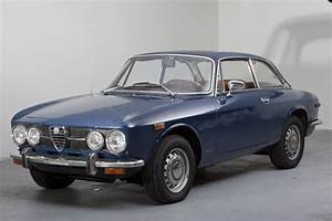 1971 Alfa Romeo Gtv 1750 For Sale On Bat Auctions