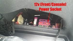 Audi A6 Fuse Box Cigarette Lighter   34 Wiring Diagram
