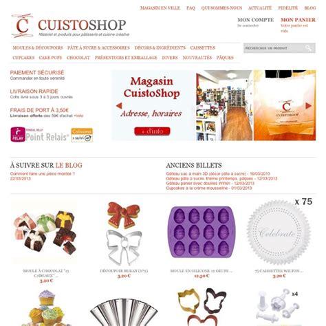 materiel cuisine patisserie cuistoshop matériel de cuisine créative et de pâtisserie