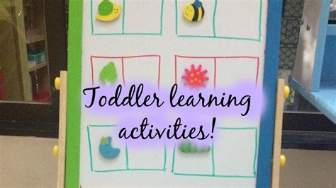 nursery for boy toddler learning activities with free printables 14 02