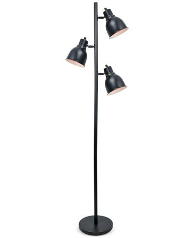 lite source galvin 3 light floor l lighting ls for the home macy s