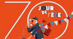 Jour De Fete Barentin : 70 ans pour jour de f te jacques tati l honneur ~ Dailycaller-alerts.com Idées de Décoration