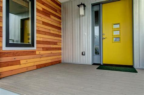 modern front door styles diy