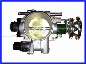 8972327470 - Throttle Body Suits Ra Rodeo 6ve1 03