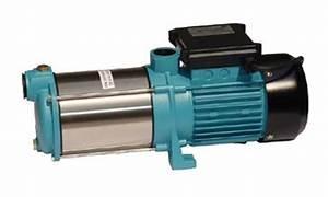 Pompe A Eau Jardin : pompe d 39 arrosage pompe de jardin pour puits 2200w 160l min ~ Premium-room.com Idées de Décoration