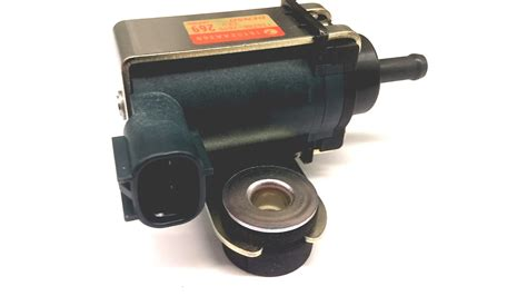subaru baja valve assembly duty solenoid emission egr